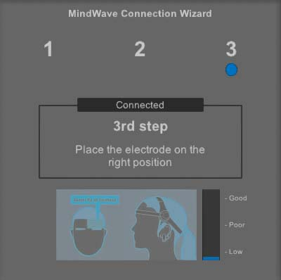 S-Watch - Binaural Software - EEG 3